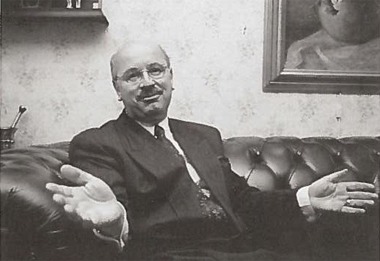 Joost de Jongh 1992