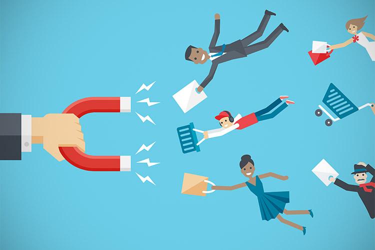 Webinar magneetstrategie - Hoe wordt je winkel een klantmagneet?