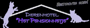 Het Pensionnetje