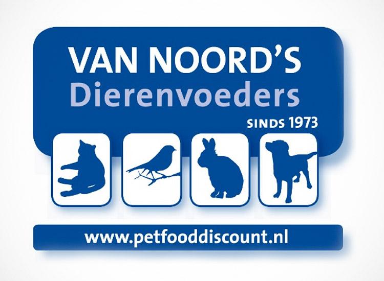 Vacature voor winkelmedewerker bij Dierenspeciaalzaak Van Noord's Dierenvoeders