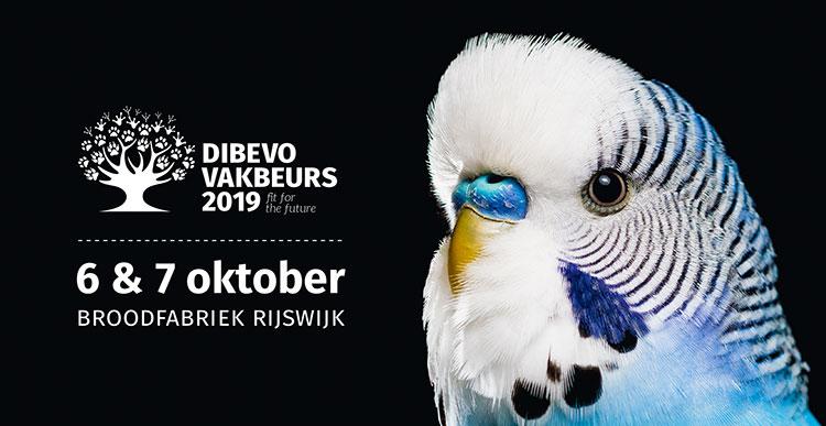 Dibevo Vakbeurs 2019