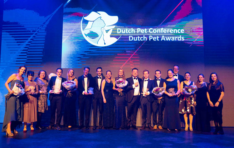 Winnaars Dutch Pet Awards 2018