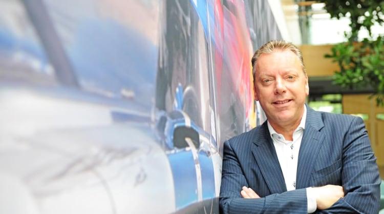 Ron Kloos nieuwe directeur GroenRijk Retail