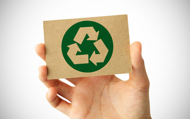 Duurzame verpakkingen