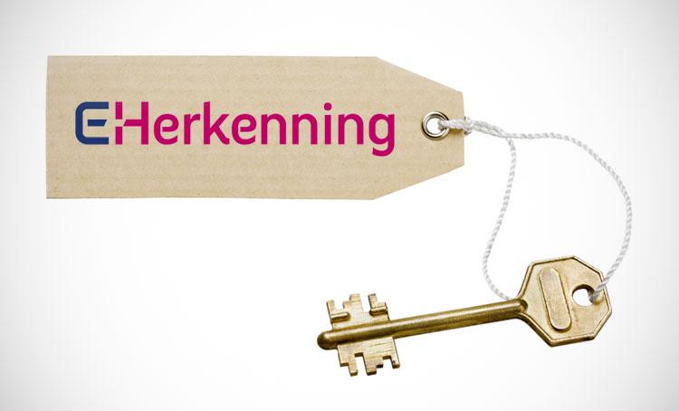 eHerkenning: sleutel tot overheidsdiensten