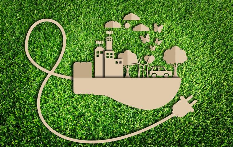 Energiebesparing voor bedrijven