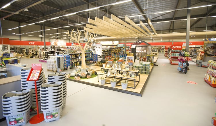 Pets Place neemt dierspecialist Haspels over