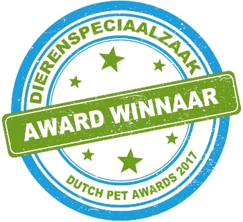 Via Natura award winnaar