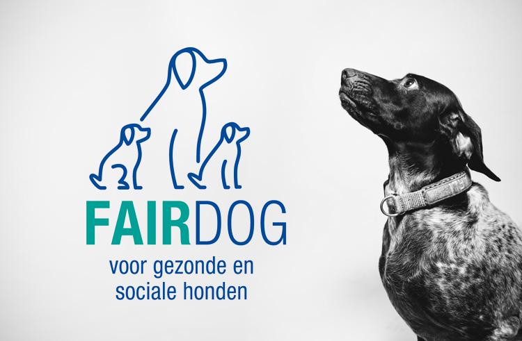 Fairdog: voor gezonde en sociale honden