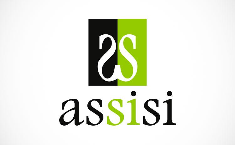 Logo Assisi