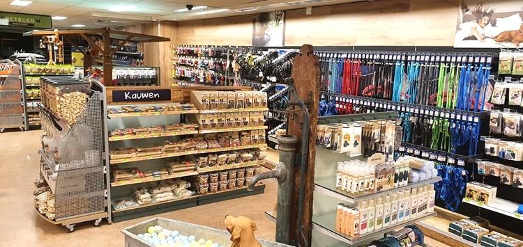 Pets en Co Nederweert nieuwe dierenwinkel