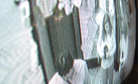 Camerabeelden van inbrekers, vandalen en dieven.
