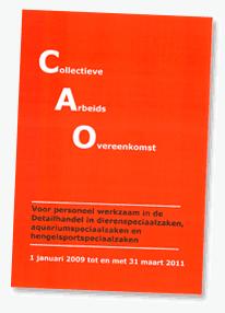 Cao-boekje