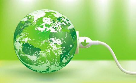 Groene energie = duurzame energie