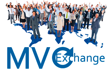Logo MVO Exchange